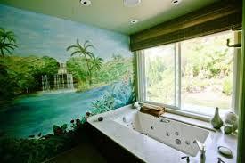 Regional Bathroom Wallmural9  Interior Design IdeasBathroom Wallpaper Murals