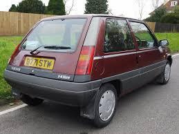 Educate me on Renault 5's please! - AutoShite - Autoshite