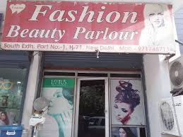 fashion beauty salon south extension 1 bridal makeup artists in delhi justdial