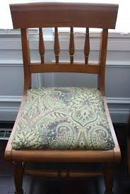 archaicawful how to recover dining room chairs with leather inspirational reupholster dining room chair seat corners