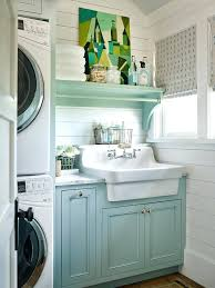 laundry area ideas outdoor room beautifully organized small rooms