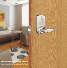 digital office door handle locks. Code Digital Door Locks Set With All Accessories Keyless Electronic Home Office Handle D