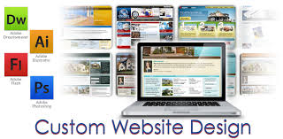 Best Affordable Customize Website Designing Company India