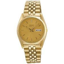 seiko men s sgf206 dress gold tone watch watch amazon seiko men s sgf206 dress gold tone watch watch