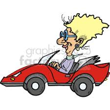 car driving fast clipart. Brilliant Fast Car Cars Automobile Transportation Convertable Lady Women Driving  Car0028gif Clip Art Transportation Land Convertible Inside Car Driving Fast Clipart S