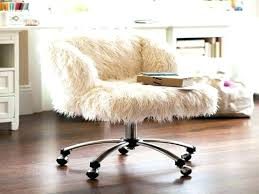 fuzzy desk chair desk chair slipcovers articles with furry desk chair cover tag furry office chair