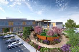 the texas organ sharing alliance plans to build a headquarters in the medical center