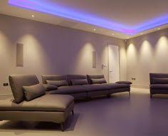 basement lighting design. delighful basement the lighting design studio incorporated lighting in the basement area which  can be changed according to purpose of space at time with basement n