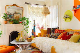 Small Picture bohemian home decor canada Bohemian Home Decor Ideas