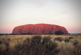 Uluru: The Red Rock – Priscilla's Travels