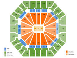 Gamecock Seating Chart Colonial Life Arena Seating Chart Cheap Tickets Asap
