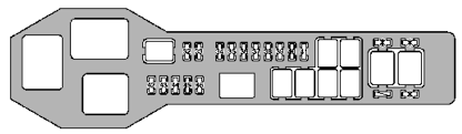 fuse box 2000 lexus gs300 wiring diagram for you • lexus gs300 1998 2000 fuse box diagram auto genius 2000 lexus gs300 inside 2000 lexus gs300 fuse box diagram