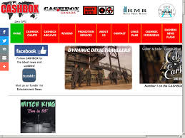 Cashbox Magazine Competitors Revenue And Employees Owler