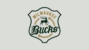 nba logo redesigns milwaukee bucks