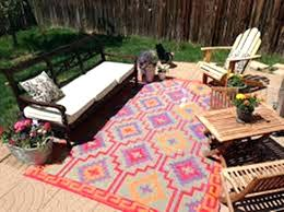 round outdoor patio rugs pink image of rug navy hot indoor 8x10 round outdoor patio rugs