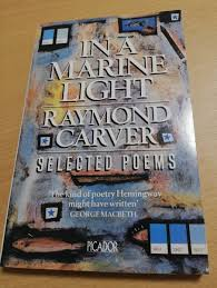 In A Marine Light Selected Poems