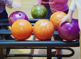 Weight Of Lawn Bowls Chart How Much Does A Bowling Ball Weigh