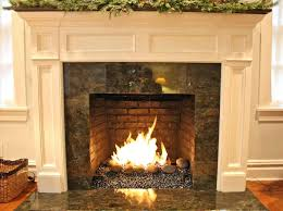 fake birch logs gas fireplace silver simpsonovi info artificial