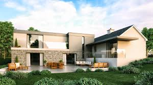 Small Picture modern eco house design uk Modern House
