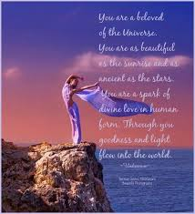 Divine Love Quotes You are a Spark of Divine Love Reflections On Sunrise 14