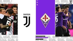 Juventus-Fiorentina dove vederla: Sky o DAZN? Canale tv e ...