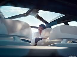 2017 BMW X7 iPerformance Concept - Interior | HD Wallpaper #22