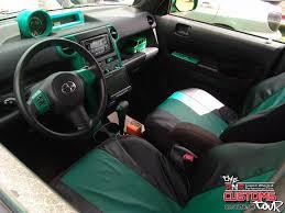 scion xa interior. re let me see your custom interior paint jobs scion xa