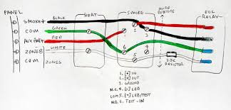 wiring smoke alarms diagram wiring diagram and schematic design fire alarm wiring diagram smoke detector