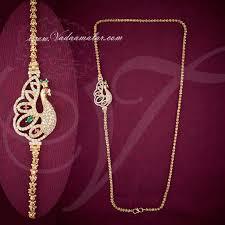 gold chain jewelry