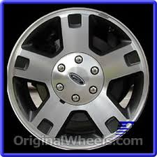 Ford Lug Pattern Delectable 48 Ford Truck F48 Rims 48 Ford Truck F48 Wheels At