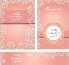 Wedding Card Template Word Invitation Sample Cards Samples Design ...