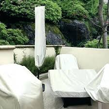 large garden furniture cover. Garden Treasure Umbrella Cover Treasures Patio Chair Covers Furniture All Outdoor Living Sq Large