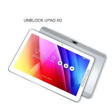 Năm 2020 Mở Khóa UPAD 4G Ưu Android TV Box Máy Tính Bảng 10.1 Inch 2GB DDR3  + 32 Gbemmc Dual Wifi Set-top Boxes