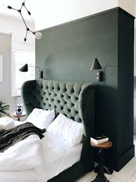 how to do a half painted wall mad