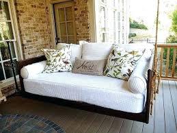 swing porch beds porch swing bed porch swing beds it swing porch beds marvelous porch swing