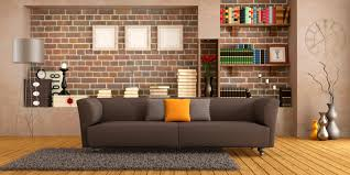 Orange And Brown Living Room How To Declutter Your Living Room 11 Things To Throw Out Now