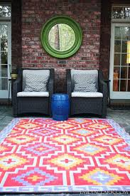 colorful patio rugs best fab faves pins things images on family within colorful outdoor rugs decorations colorful patio rugs astounding orange outdoor