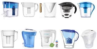 best water water filter pitcher reviews of the