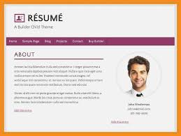 About Me In Resume Interesting 4040 About Me Section In Resume Symbiosisartscienceorg