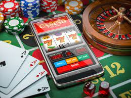 The Advancement in Casino's Technology -