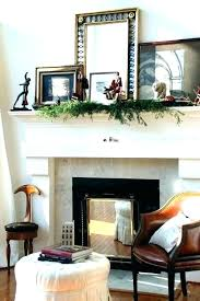 wall decor above fireplace ideas decorating mantel