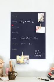 Chart Board Single Double Sided Deluxe Iron Flip Border