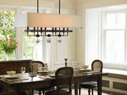 dining room rectangular chandelier table designs regarding rectangle ideas 9