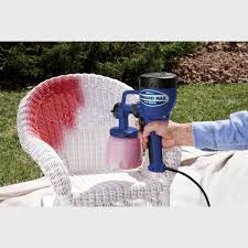 painting wicker furnitureLawn Furniture Staining or Painting Tips from HomeRight  HomeRight