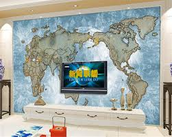 Beibehang Aangepaste Behang Woonkamer Slaapkamer Muurschildering 3d