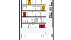 Vending Machine Tips Interesting Alps Kiosks Don't Fear The Vending Machine Tips From A Kiosk