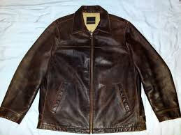 david moore vintage pilot jacket