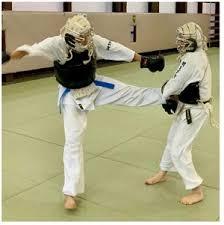 関東学院大学日本拳法部(燦葉拳法会)の日本拳法ブログ