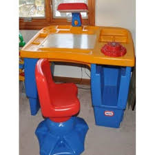 little tikes artist desk with swivel chair light up desk and lamp