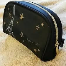 agnes b bags agnes b small cosmetic bag